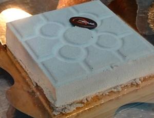 Baldosa tarta Bilbao