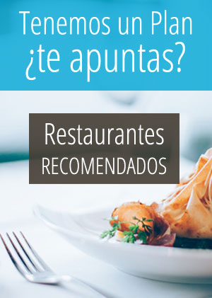 Restaurantes recomendados en Bilbao por Bilbaoplan