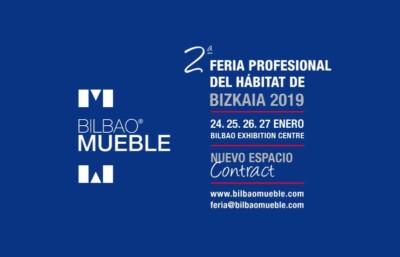 Bilbao Mueble 2019