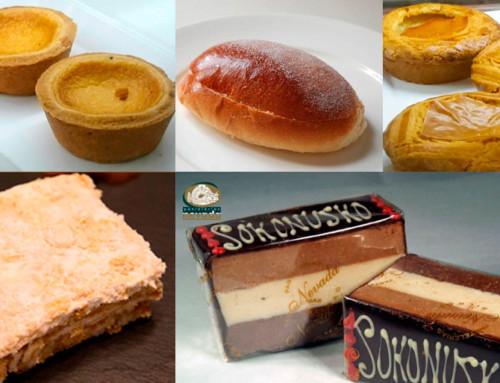Dulces típicos de Bilbao