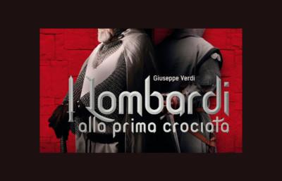 I Lombarda alla prima crociata Bilbao