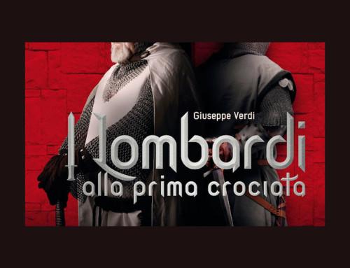 """La ABAO propone para este enero sentir el amor épico de """"I lombardi alla prima crociata"""", de Verdi"""