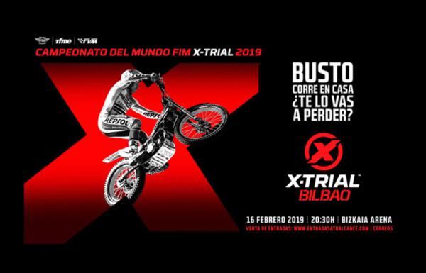 Campeonato X Trial Bilbao 2019