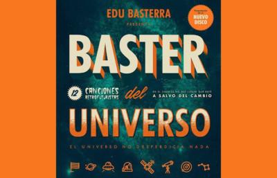 Edu Basterra nuevo disco Bilbao 2019