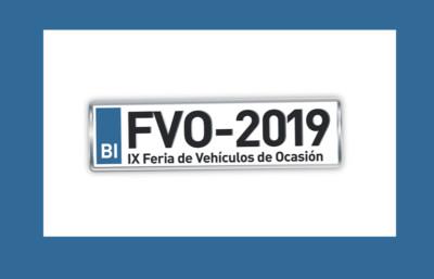 IX Feria del Vehículo de Ocasión 2019 Bilbao