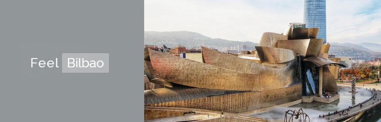 Feel Bilbao, free tours Bilbao