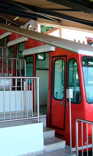 Funicular de Artxanda Bilbao visitas gratis