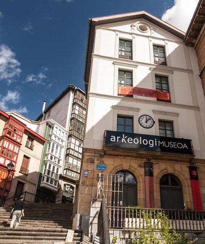 Museo de Arqueología de Bilbao