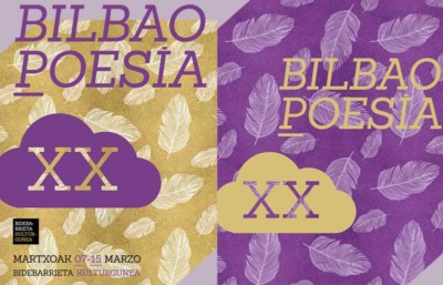 Bilbaopoesía 2019