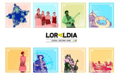 Loraldia 2019 Bilbao