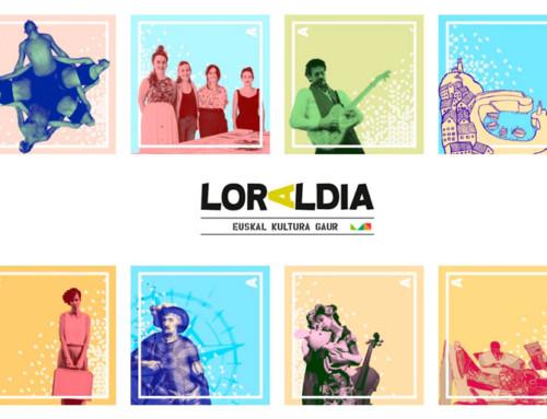 Loraldia 2019 en Bilbao – 12 de marzo al 7 de abril