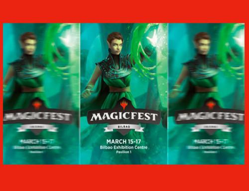 MagicFest Bilbao – 15 al 17 de marzo