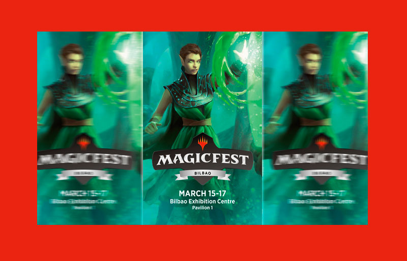 MagicFest Bilbao 2019