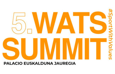 Sports with values 2019 Bilbao