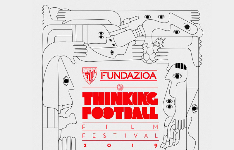 Thinking Football Film Festival 2019 Bilbao
