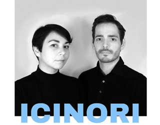 Atelier ICINORI Encuentros Ilustradores BilbaoArte 2019