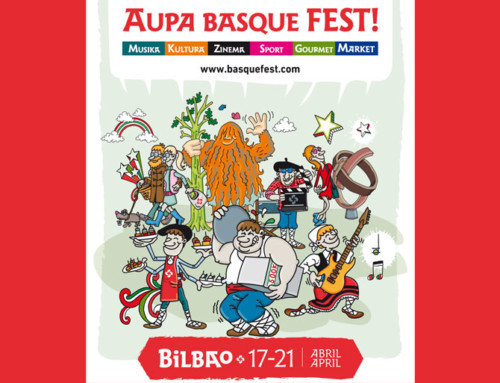 Basque FEST 2019 Bilbao – 17 al 21 de abril