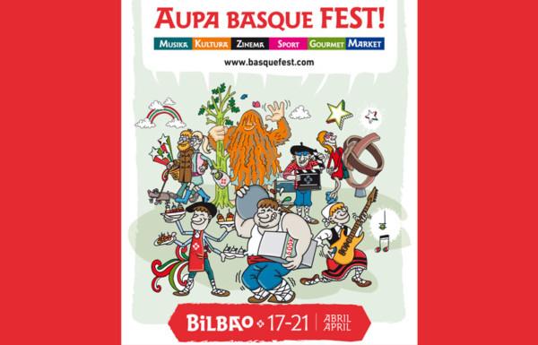 Basque FEST 2019 Bilbao Semana Santa