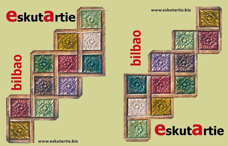 Feria De Artesanía De Primavera Eskutartie Hasta El 22 De Abril