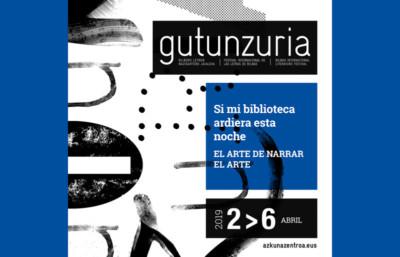 Gutun Zuria 2019 Bilbao