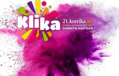 Korrika 2019 Bilbao