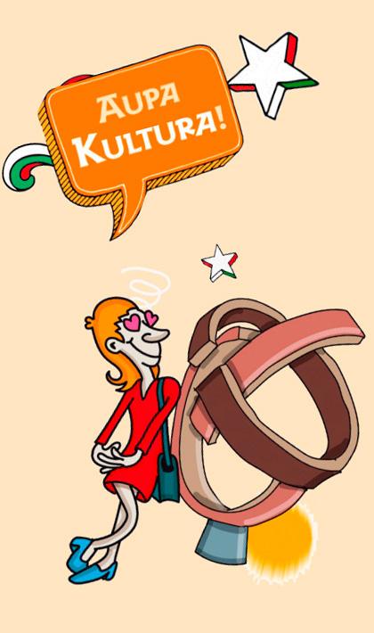 Basque FEST 2019 Bilbao Kultura