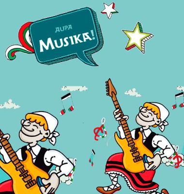 Basque FEST 2019 Bilbao Musika