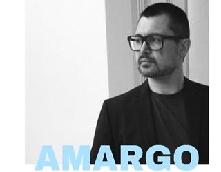 Pablo Amargo Encuentros Ilustradores BilbaoArte 2019
