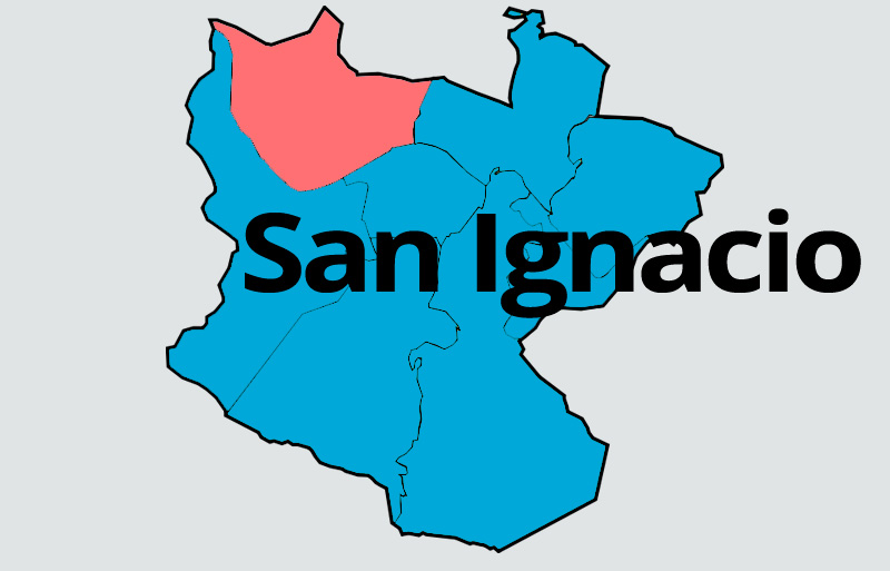 San Ignacio fiestas de barrios Bilbao 2019