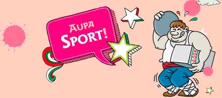 Basque FEST 2019 Bilbao Sport