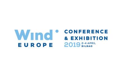 Wind Europe Bilbao 2019