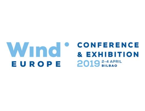 WindEurope Conference & Exhibition – 2 al 4 de abril