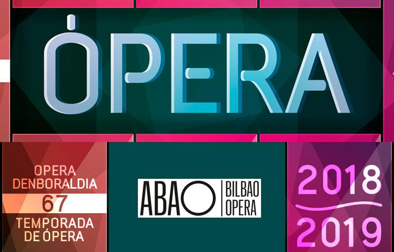 ABAO cierre 67 temporada Bilbao 2019