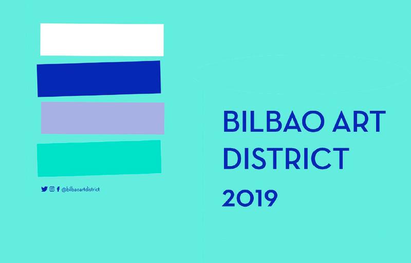 Bilbao Art District 2019