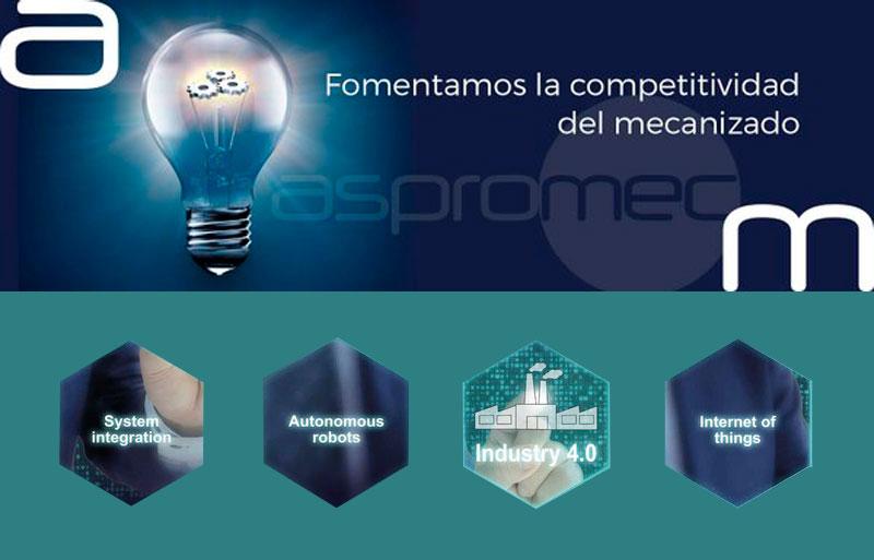 Congreso ASPROMEC Bilbao Euskalduna 2019