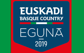 Euskadi Basque Country Eguna 2019 Bilbao