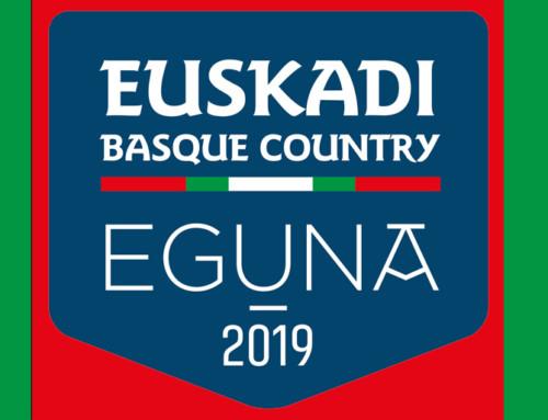 Euskadi Basque Country Eguna 2019 – 19 de junio