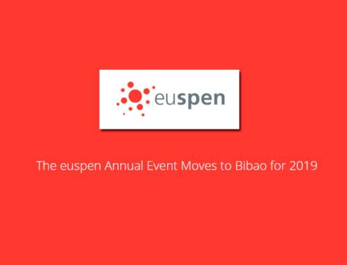 EUSPEN (European Society for Precision Engineering and Nanotechnology) – 7 de junio
