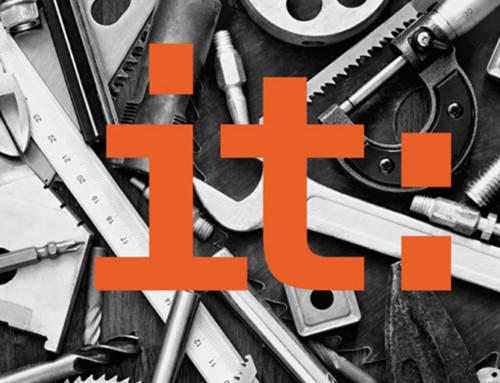 Industry Tools by Ferroforma – 4 al 6 de junio