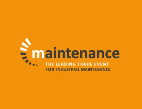 Maintenance Bilbao 2019 – 4 al 6 de junio