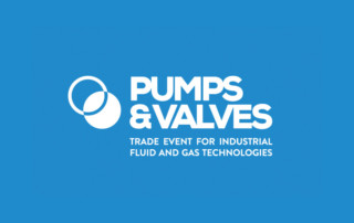 Pumps & Valves 2019 Bilbao