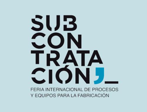 Subcontratación 2019 – 4 al 6 de junio