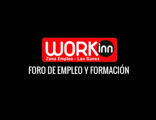 WORKinn 2019 – 5 al 6 de junio