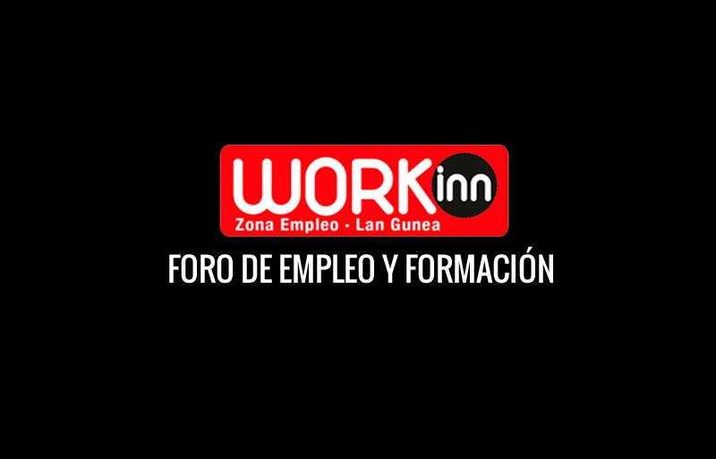 Workiin 2019 Bilbao