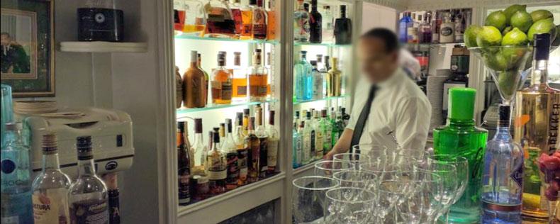 Bar Jaime ir de copas por Bilbao