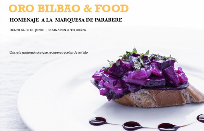 Bilbao & Food 2019