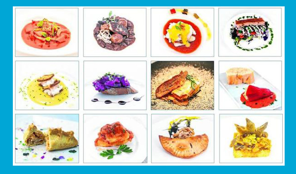 Catálogo `pintxos bilbao & Food 2019