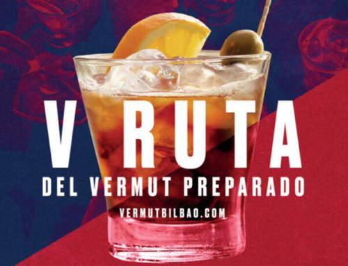V. Ruta-Concurso del vermut preparado Cinzano