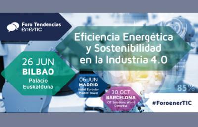 Congreso eficiencia energetica Bilbao