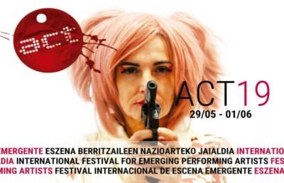 Festival ACT 2019 Bilbao
